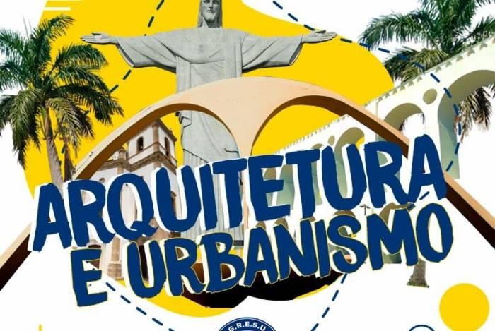 Arquitetura e Urbanismo é o tema da Unidos da Tijuca