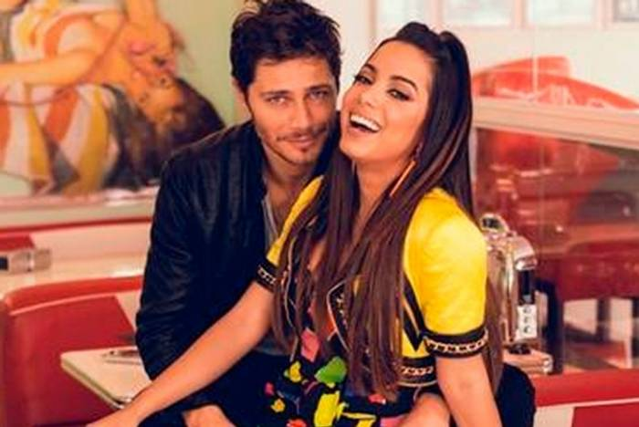 André Bankoff e Anitta