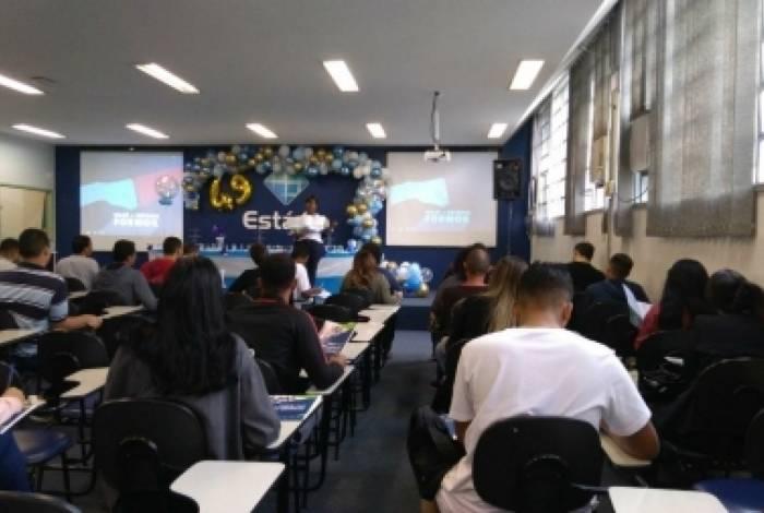 Estácio de Sá firma parceria com a Prefeitura de Duque de Caxias