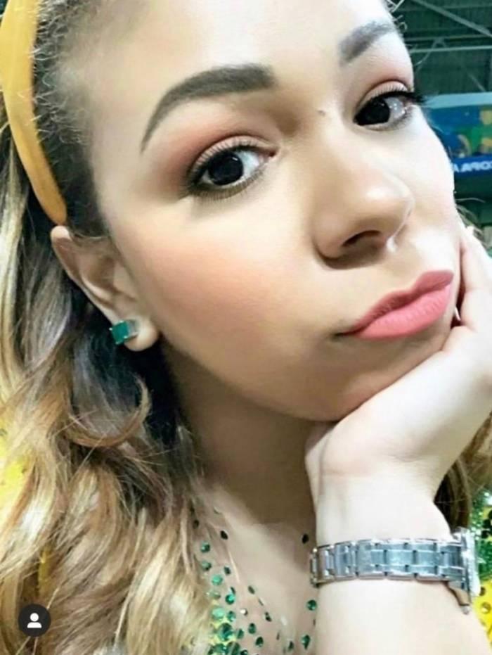 IsaBelle Silva gera polêmica ao falar sobre morte de jovem