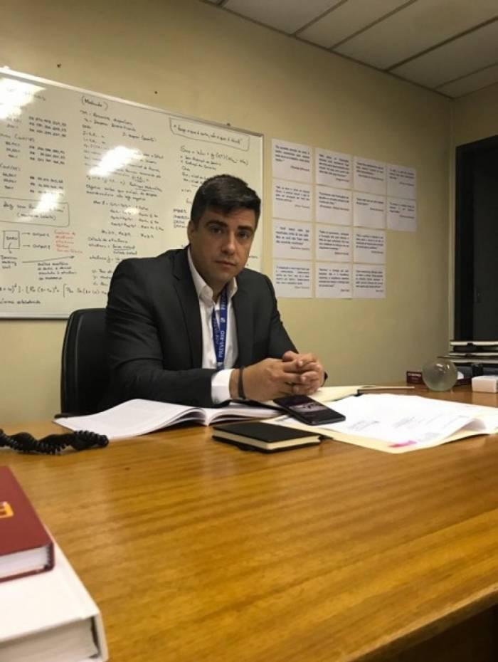 Presidente do Previ-Rio, Bruno Louro entregará levantamento e proposta ao prefeito Marcelo Crivella