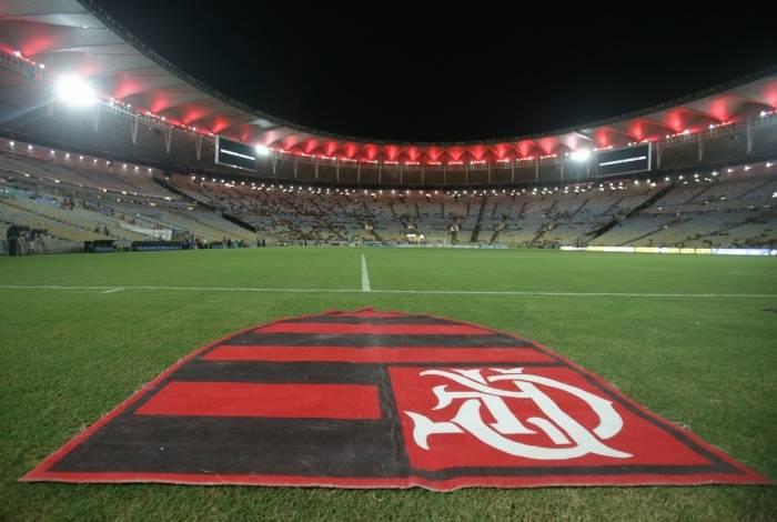 Estádio Jornalista Mário Filho, mais conhecido como Maracanã, o popular Maraca, é um estádio de futebol localizado na Zona Norte do Rio de Janeiro e inaugurado em 1950. Foto: Daniel Castelo Branco / Agência O Dia