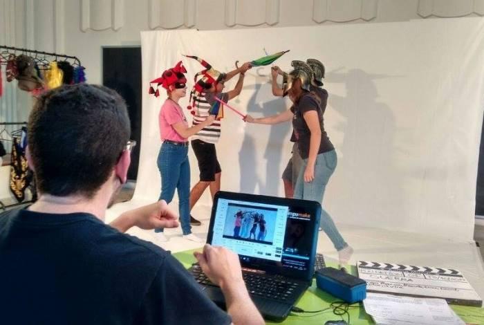 Teatro e Centro Cultural vão receber oficinas do Anima Mundi neste sábado