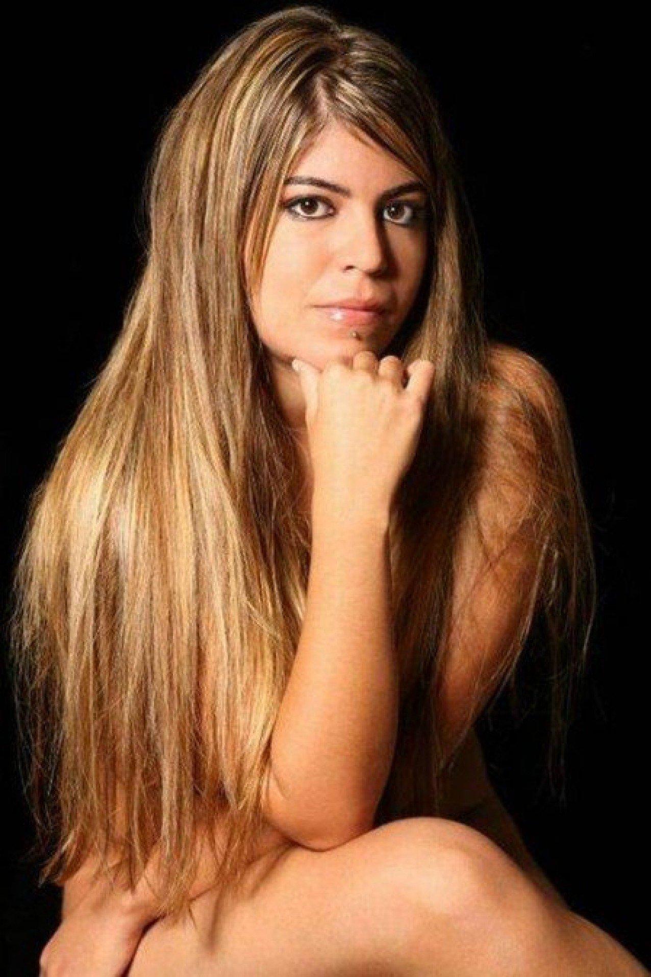 Raquel Pacheco, a Bruna Surfistinha - reprodução