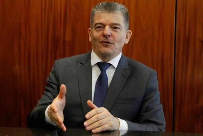 O secretário de Fazenda da Prefeitura do Rio, Cesar Barbiero, lembrou que houve concessão de reajuste esse ano