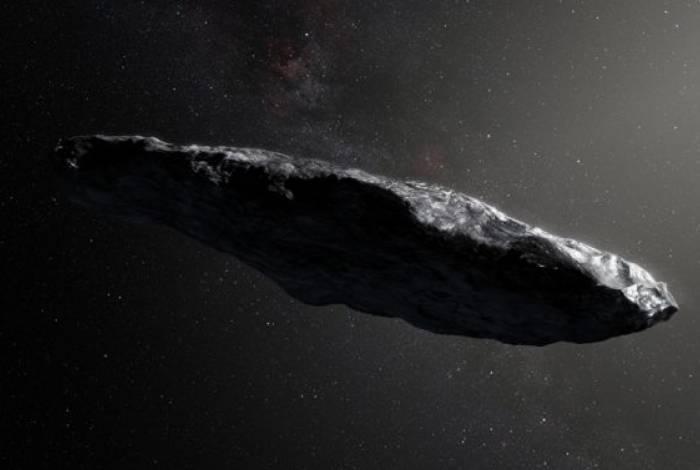 O estranho objeto tende mesmo a ser um cometa, segundo astrônomos