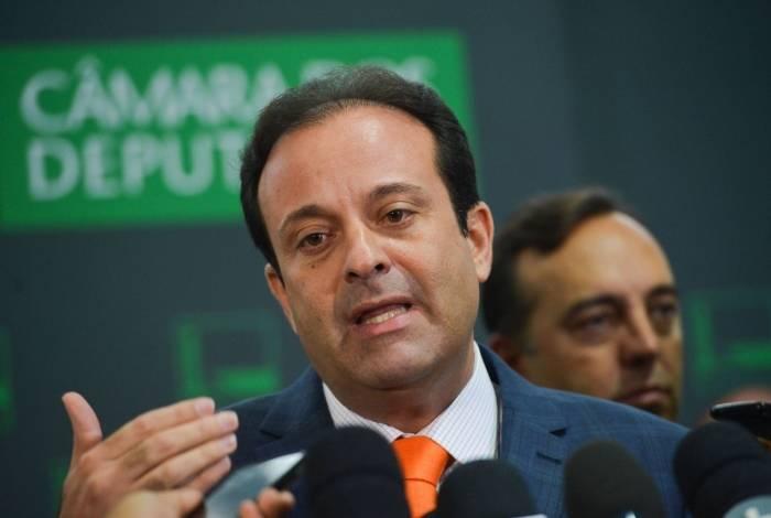 O deputado André Moura. A. CRUZ AGÊNCIA. BRASIL