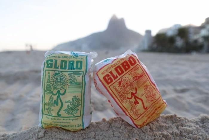 Rio, 22/07/2019, Gourmetização do Biscoito Globo, na foto Vicentendo Matte, foto de Gilvan de Souza / Agencia o Dia