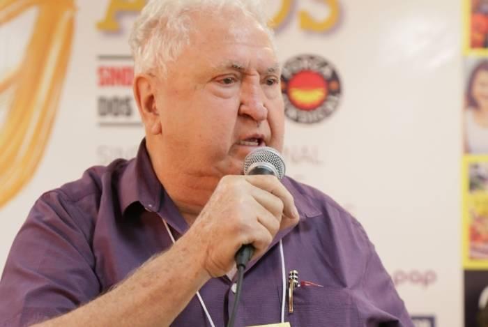 João Batista Inocentini: 'Contamos com o bom senso do governo'