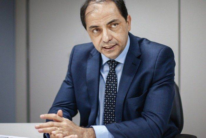 O secretário especial de Fazenda do Ministério da Economia, Waldery Rodrigues, anunciou os cortes