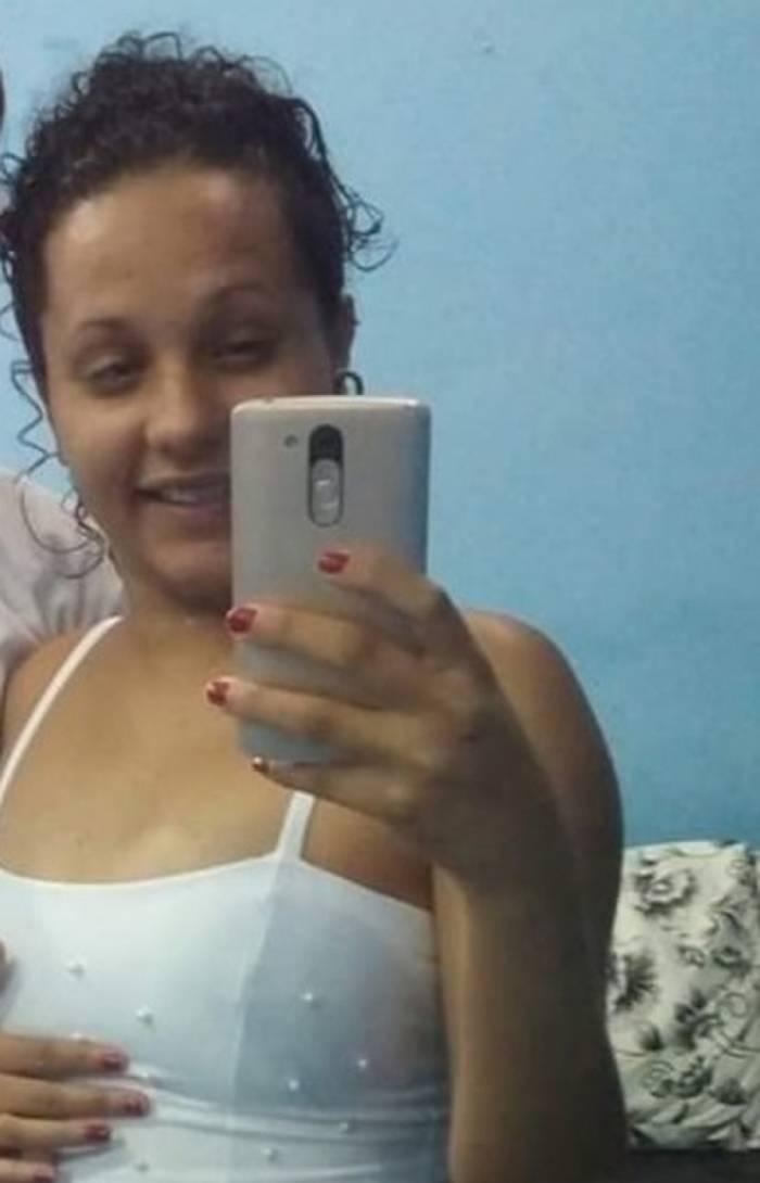 Stephanie Simões foi morta aos 18 anos em Porto Real, no Sul fluminense