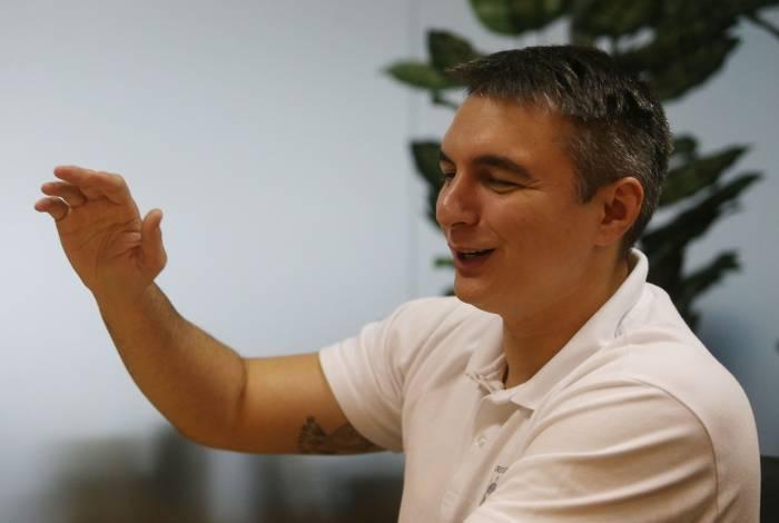 Pedro Fernandes: tecnologia será usada por 1.800 militares egressos das Forças Armadas