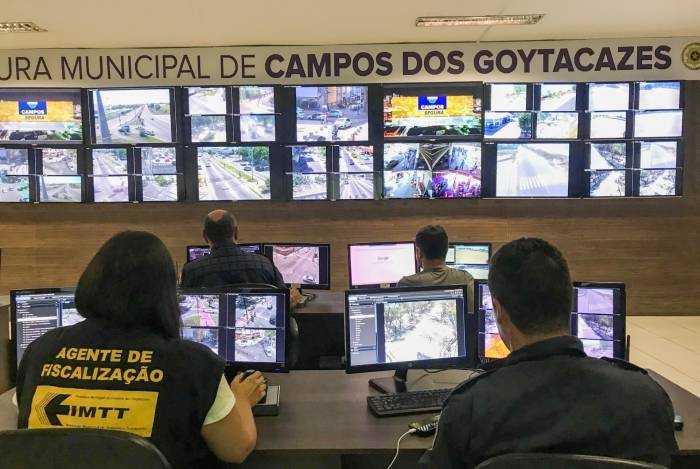 A Superintendência de Paz e Defesa Social de Campos ganhou status de secretaria, como forma de facilitar a obtenção de verbas estaduais e federais