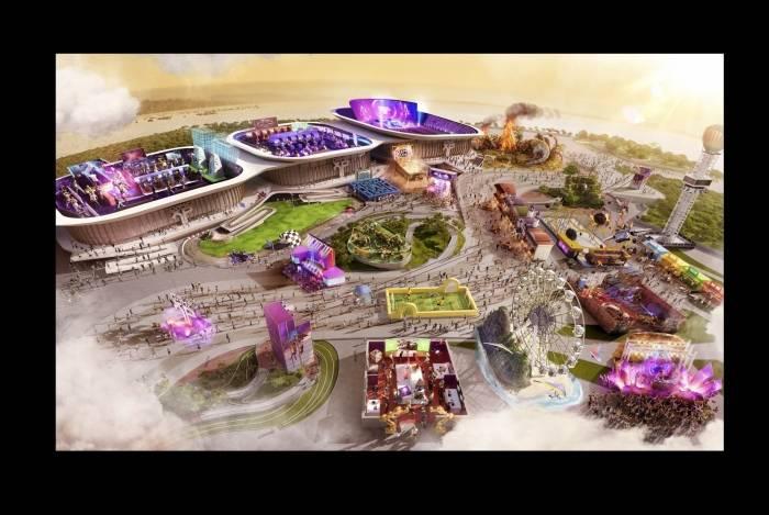 Game XP aumentou em 60% o espaço físico para a edição de 2019