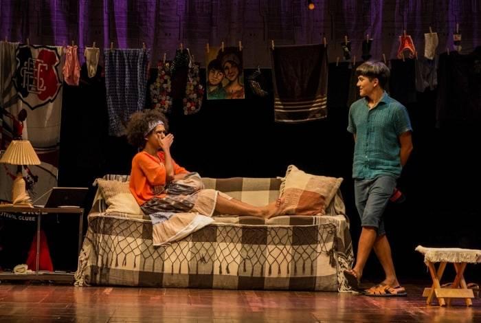 Festival Nacional de Teatro de Duque de Caxias está com inscrições abertas