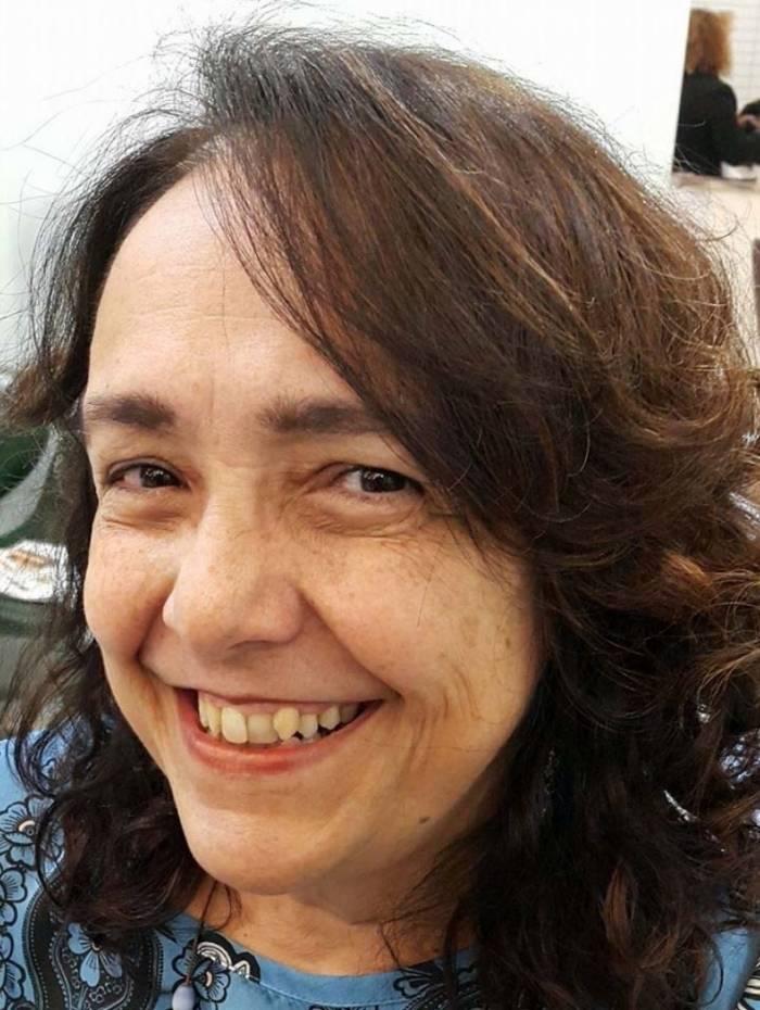 Maura Soares, 61, foi morta quando voltava do aniversário da mãe