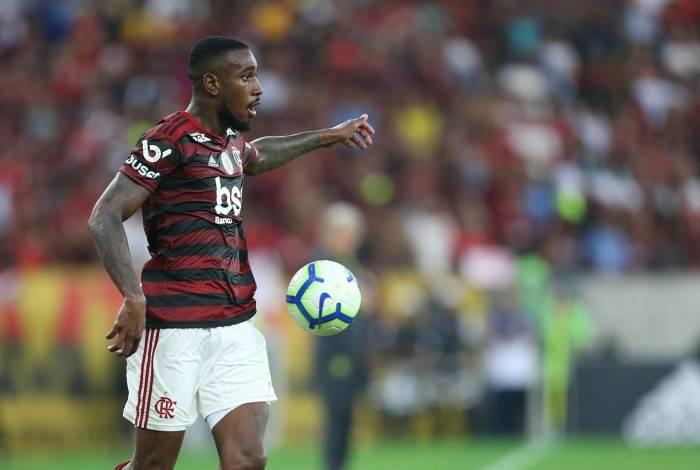 Gerson é torcedor assumido do clube carioca