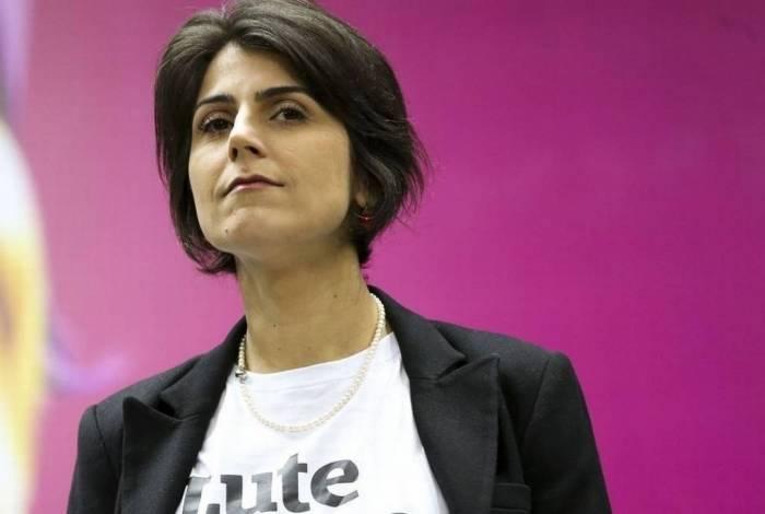 Manuela D'ávila (PCdoB)