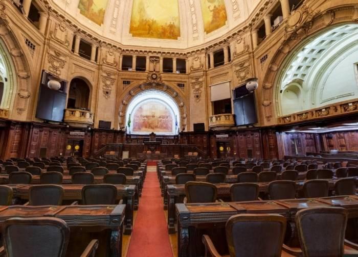 Assembléia Legislativa do Estado do Rio de Janeiro (Alerj)