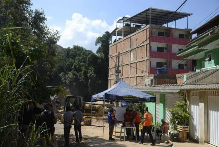 Prefeitura volta atrás um dia após notificar moradores do condomínio Figueiras do Itanhangá