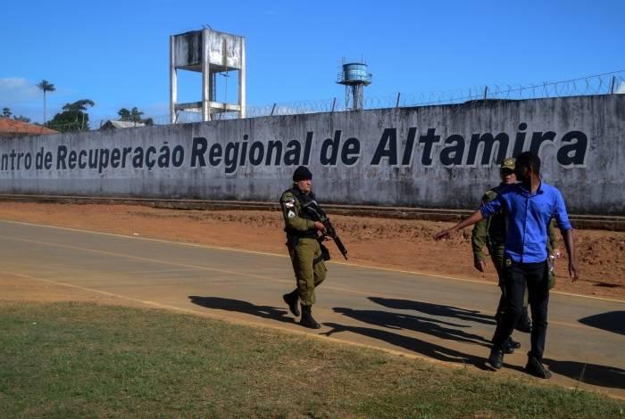 Centro de Recuperação Regional de Altamira