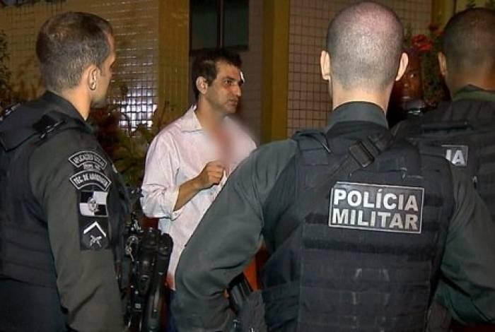 Atirador esportivo foi sequestrado e torturado por traficantes em condomínio em Triagem, Zona Norte do Rio