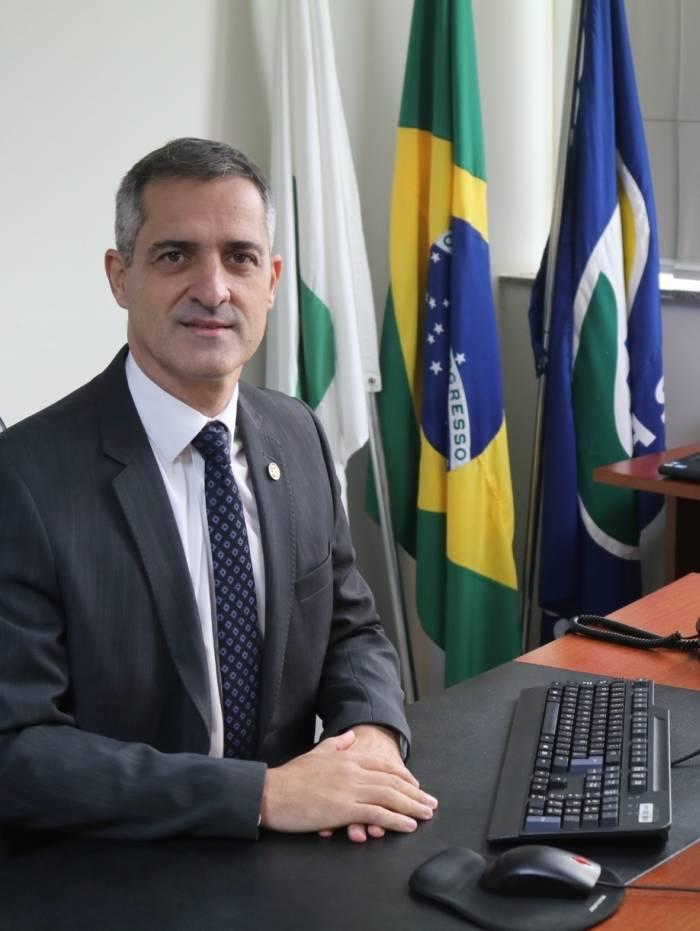 Clóvis Castro Júnior, diretor de Atendimento do INSS: teste da ferramenta deve acabar em até 60 dias