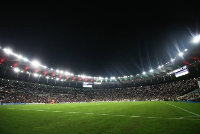 Débitos do Fluminense no Maracanã com o Flamengo se acumulam