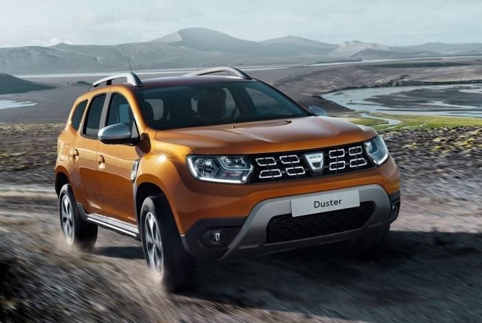 Renault Duster europeu troca motor aspirado por opção turbo de três cilindros
