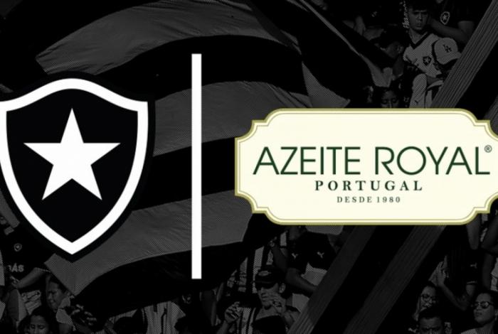 Botafogo anunciou acordo na tarde desta sexta-feira