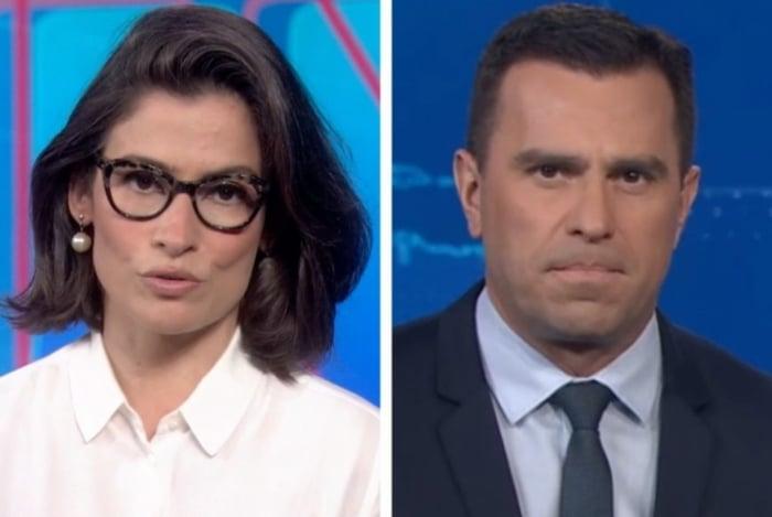 Renata Vasconcellos e Boccardi
