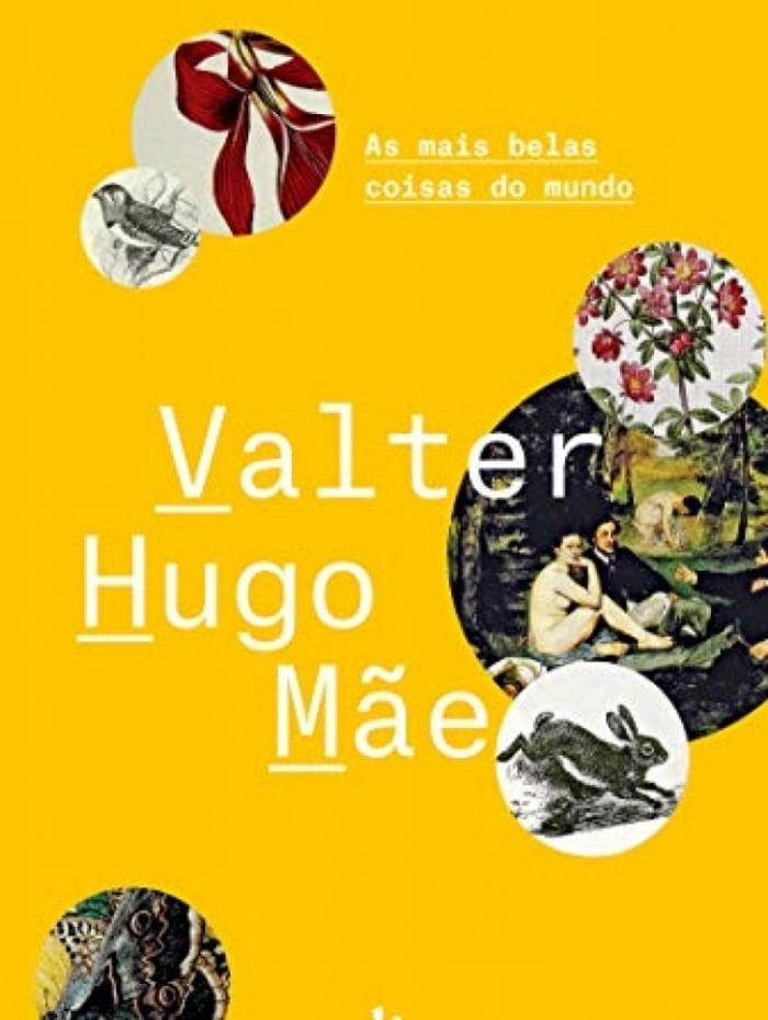 Livro 'As Mais Belas Coisas do Mundo' ganha edição especial com ilustrações de Nino Cais