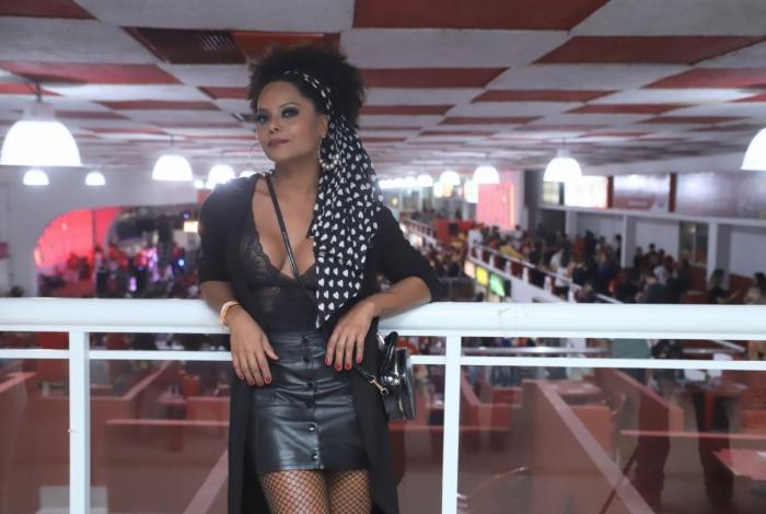 Adriana Bombom