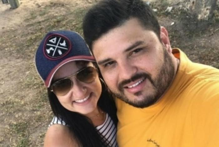 Professora é morta pelo namorado após descobrir que ele levava uma vida dupla