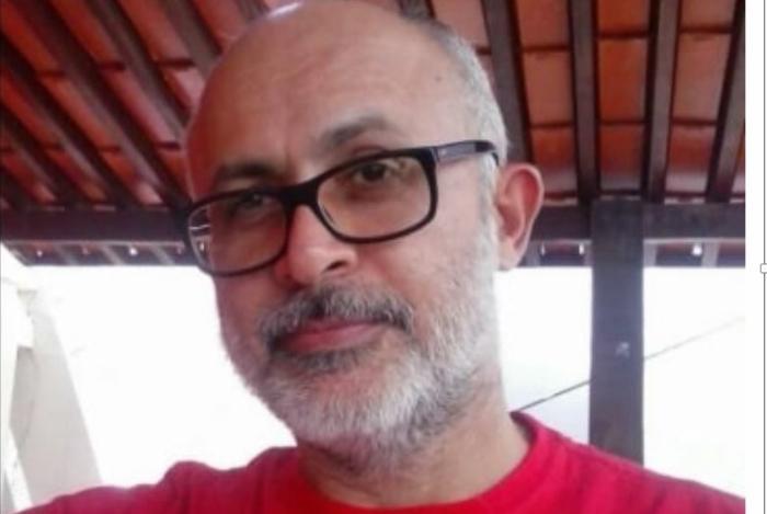 Delegado Valdemar segue internado em estado grave no Hospital Geral da Região
