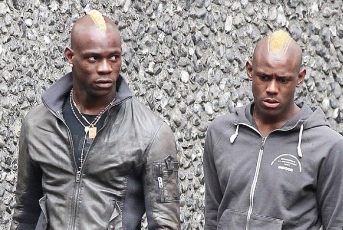 Irmãos Balotelli