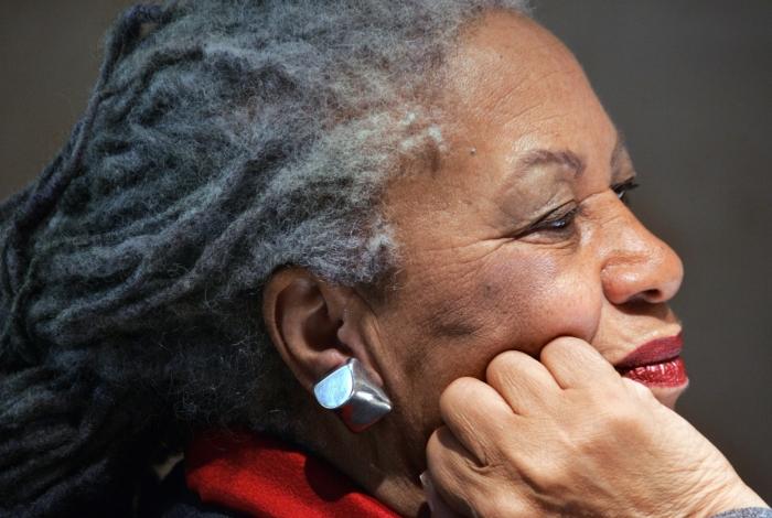 Toni Morrison, a primeira negra a ganhar o Nobel de Literatura