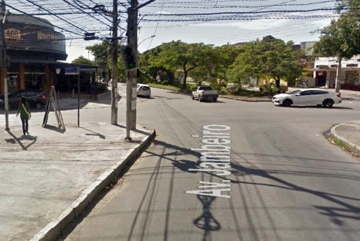 Caso aconteceu na esquina da Avenida Jambeiro com a Rua Cairuçu