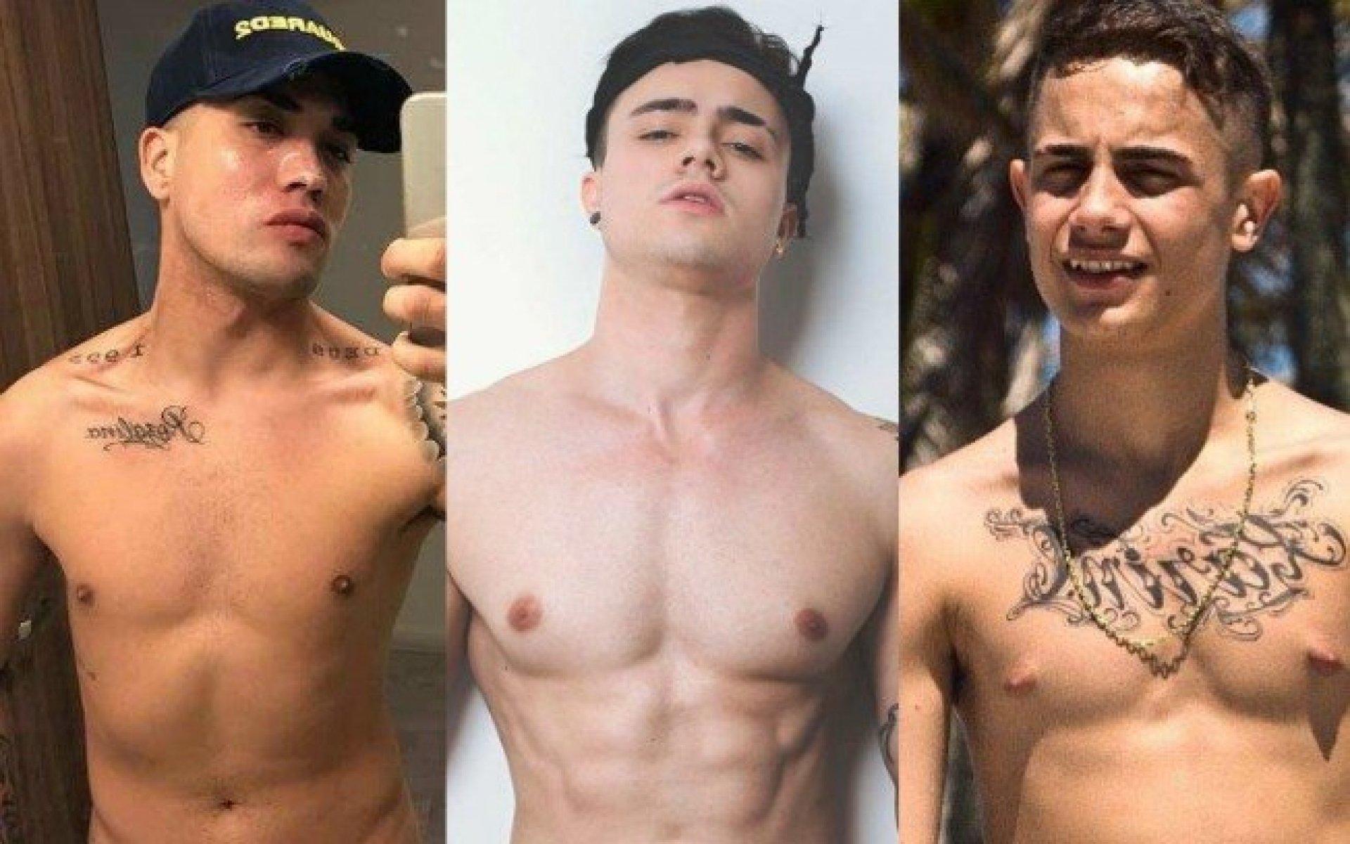 Lembre Outros Casos De Funkeiros Que Tiveram Nudes Vazados Mh Celebridades E Tv Enviadas por usuários (48 fotos). funkeiros que tiveram nudes vazados