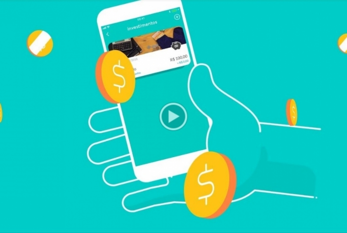 Bancos digitais oferecem a oportunidade de incrementar o valor da aposentadoria recebido mensalmente