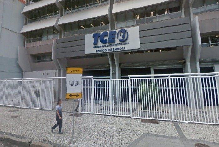 Tribunal de Contas do Estado do Rio de Janeiro (TCE-RJ)