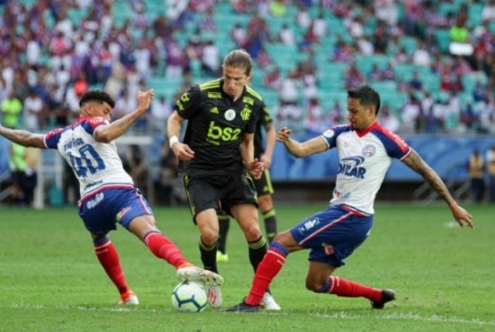 Você lembra? Última derrota do Flamengo completa quatro meses.