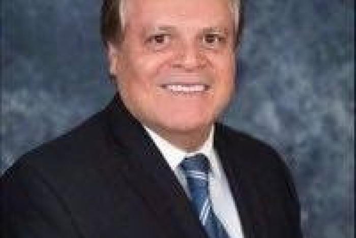 Doutor Luis Augusto Tavares Russo