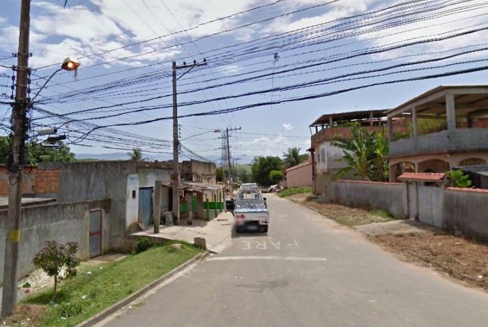Rua Estellita Lins, em Nova Iguaçu