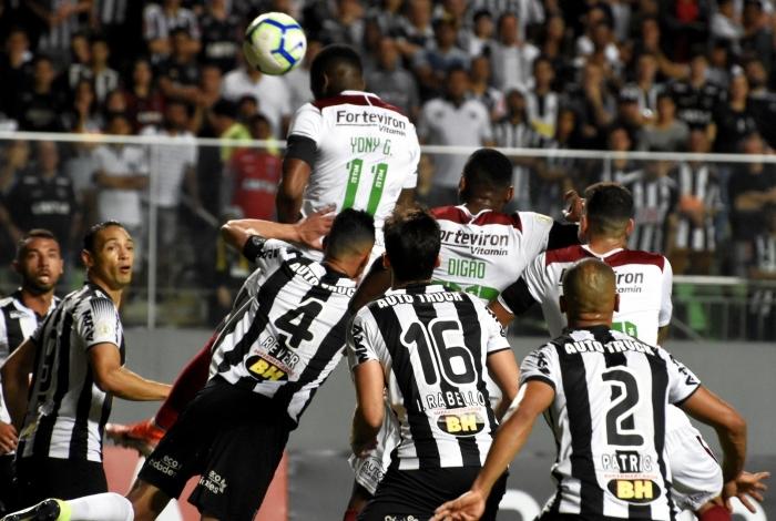 Belo Horizonte, MG - Brasil - 10/08/2019 - Independ