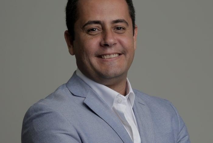Fábio Vasconcellos, cientista político e professor da Uerj e ESPM