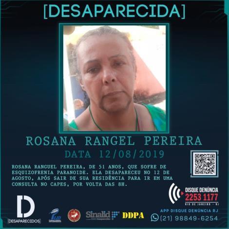 Rosana Rangel Pereira