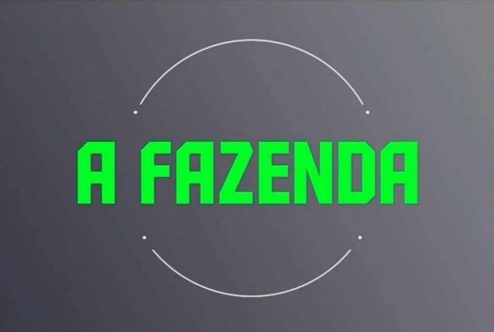 A Fazenda Logo