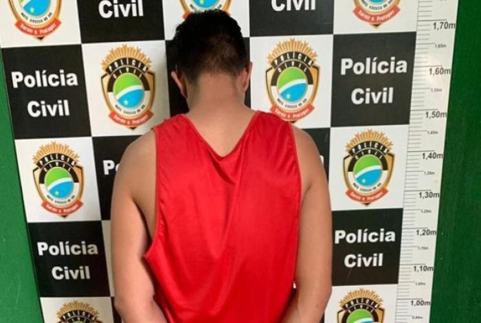 Homem foi preso por suspeita de estupros contra crianças que ele evangelizaria no MS