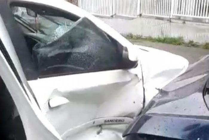 Cantor sofreu grave acidente na Taquara